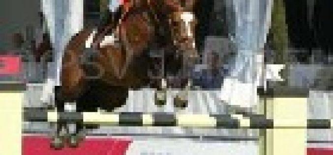 Jean Claude ganhou o GP de Lons Le Saurnier