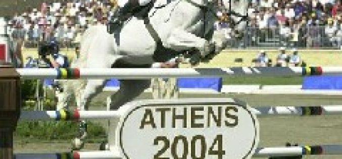 Dubbeldam e Voorn ausentes de Atenas