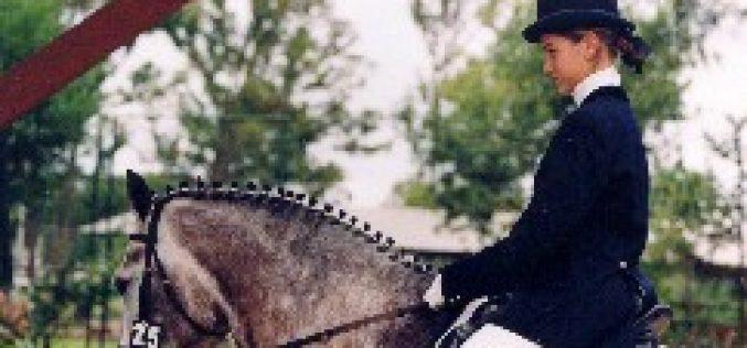 Brasileira é Vice-campeã do FEI World Dressage na Alemanha