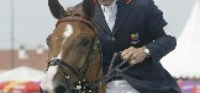 Luís Sabino recebe Trofeu Corum em Espanha