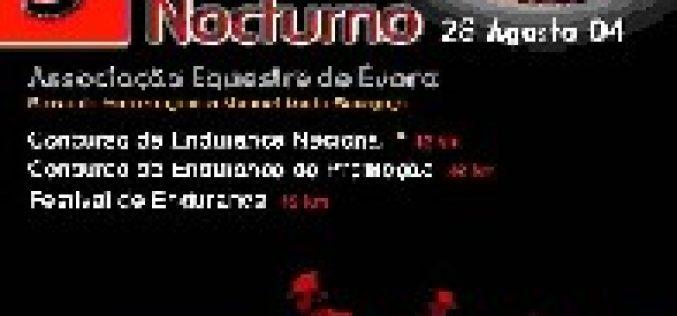 III RAID HIPICO NOCTURNO
