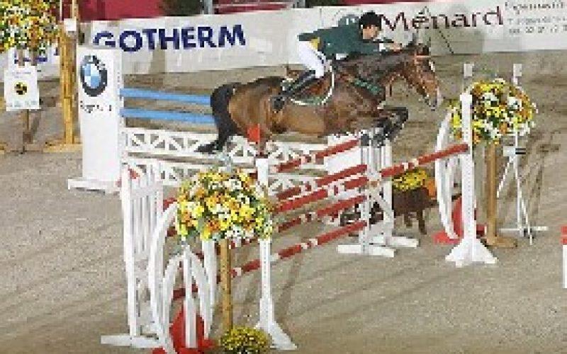 Thomas Fruehmann venceu o G.P. de Predazzo