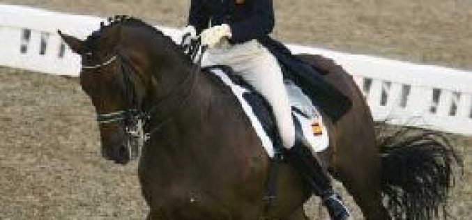 Atenas 2004: Alemanha lidera o Ranking de Cavalos
