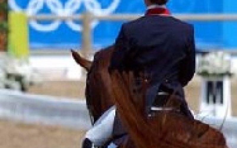 Acidente dramático nos Jogos Paralímpicos – Atenas 2004