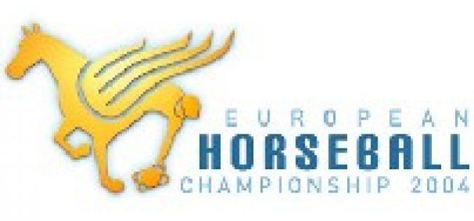 XI Campeonato da Europa de Horseball