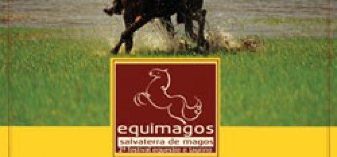 EQUIMAGOS – 2º Festival Equestre e Taurino