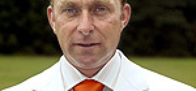 Bert Romp abandona a equipa Holandesa