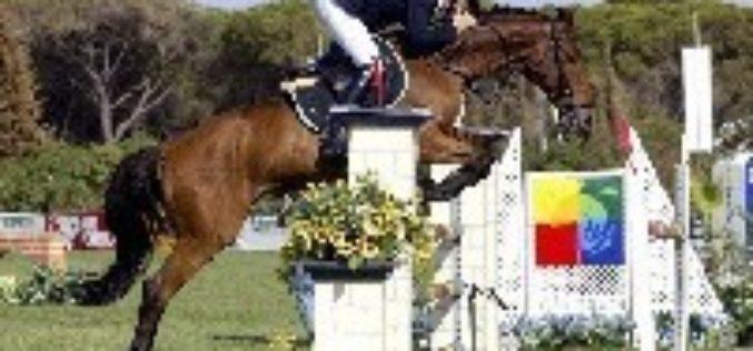 Vilamoura acolhe VI Concurso de Saltos Internacional