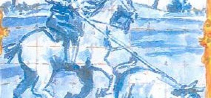 Exposição de pintura de Henri Lallemand