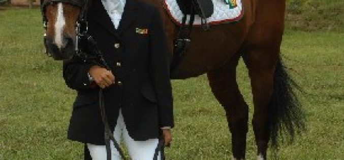 Sara Duarte conquistou o bronze