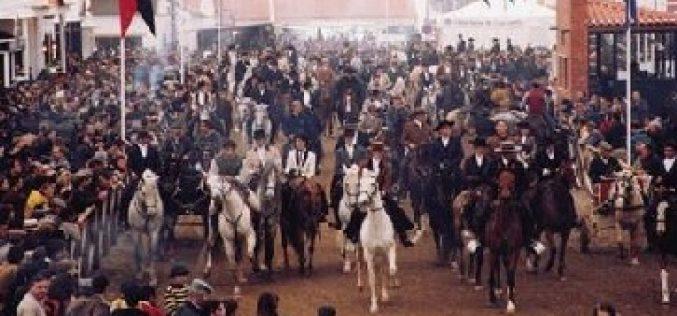 XXIX Feira Nacional do Cavalo – Golegã