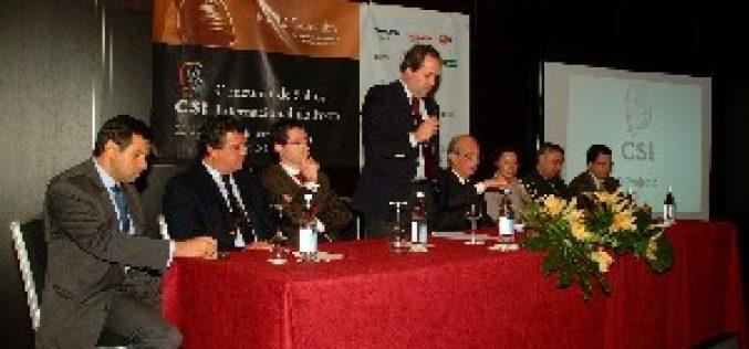EXPONOR apresentou o CSI***do Porto