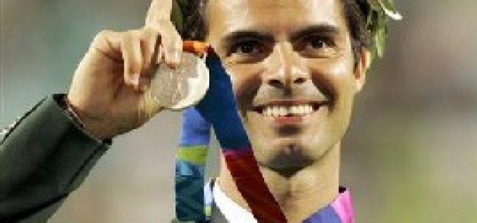 Rodrigo Pessoa lidera o Ranking FEI/Gandini