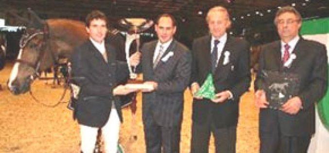 CNEMA: Copa Ibérica 2004 / 2005