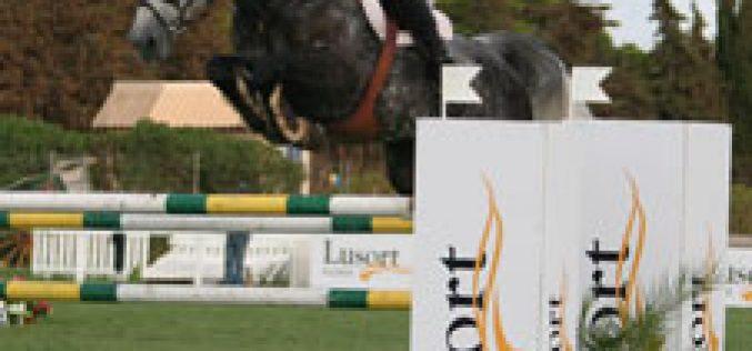 Mais de 500 cavalos em Vilamoura…
