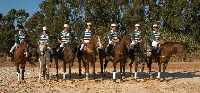 Sporting Clube de Portugal/CEJC versus Qta. da Beloura