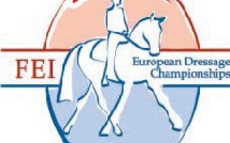 Campeonato de Europa na Russia