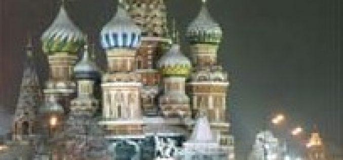 Moscovo quer apagar imagem da «era soviética»