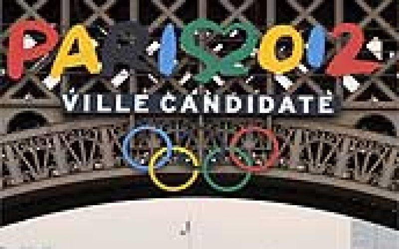 Nova York, Paris e Londres favoritas a sede de 2012