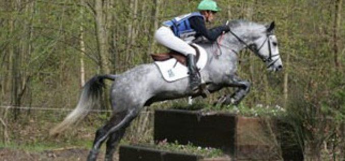 Donckers versus Touzaint no CCI**de Compiègne