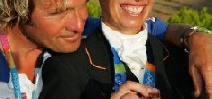 Anky e Sjef casamento em Las Vegas…