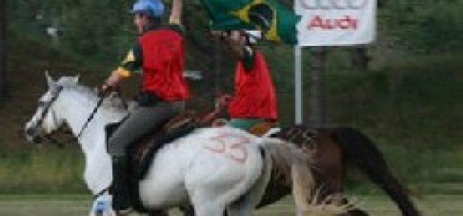 ENDURANCE: Brasil venceu em Pinamar