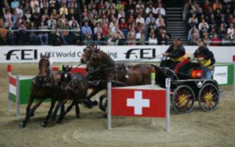 Michael Freund a winner in Stuttgart