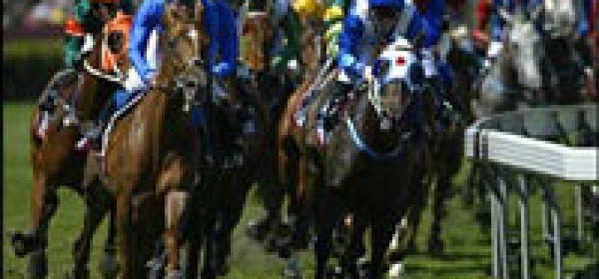 Golden Flight venceu o Grande Steeple-Chase de Auteuil
