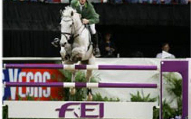 Victory for Marcus Ehning in Stuttgart