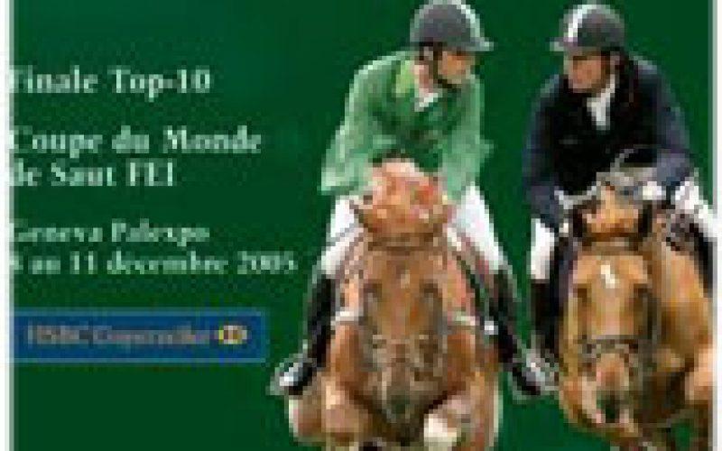 The Top Ten in Geneva
