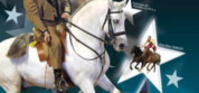 Equestrian Gala –  A  tribute to the «Lusitano Horse»