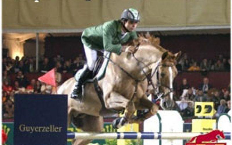 Rodrigo reigns supreme in Geneva