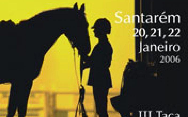 CNEMA: II Sport Horse Show