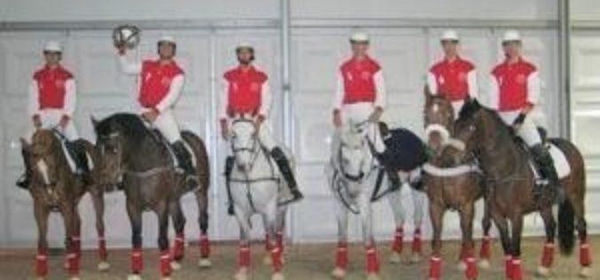 Horseball: Super Cup Diogo Mota