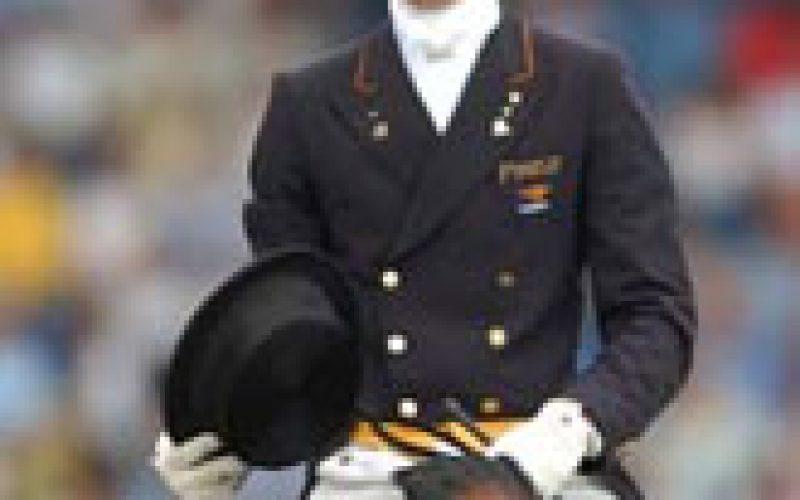 DRESSAGE: Ranking FEI Taça do Mundo