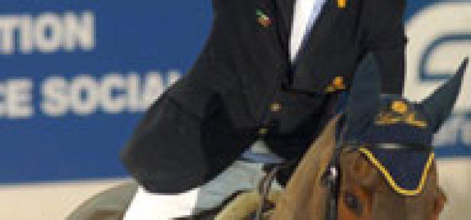 Triunfo de Juan Carlos Garcia na Taça do Mundo de Bordéus