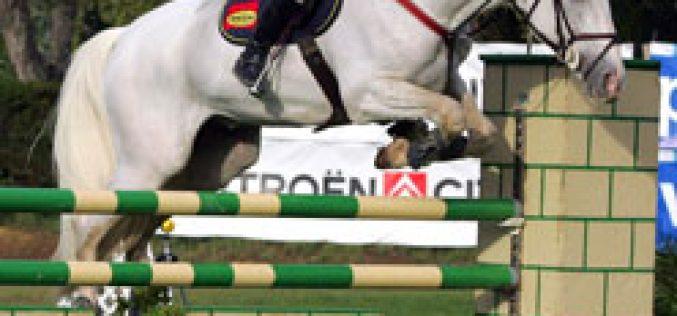 Bosch, Renwick e Viiard vencedores da 3ª jornada de Vejer