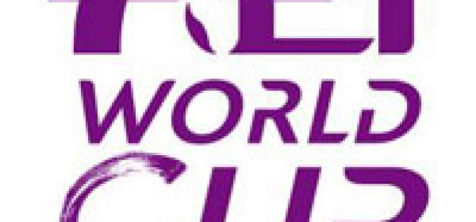 Ranking FEI Taça do Mundo – Europa Ocidental