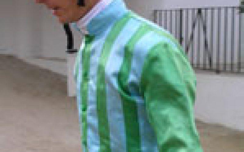 José Carlos Cerqueira brilha em Espanha