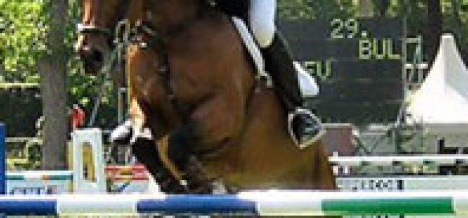 2ª Semana de Cavalos Novos em Vilamoura