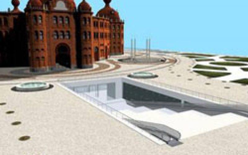 Facelift for Lisbon's bullring nears completion