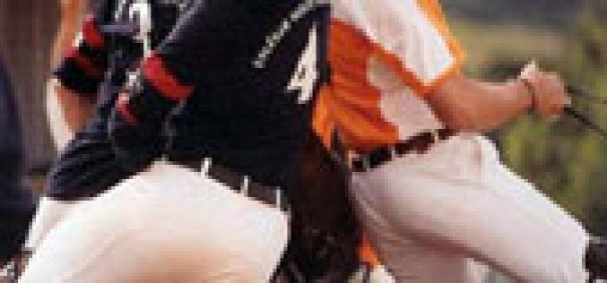 Selecção Nacional de Horseball no Cto. do Mundo de Pato-Horseball