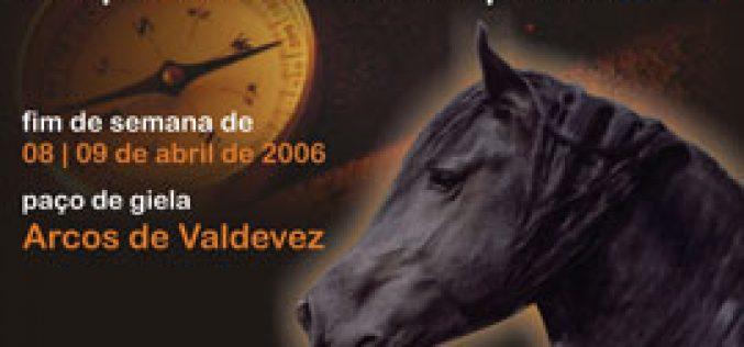 Arcos de Valdevez recebe prova nacional de TREC