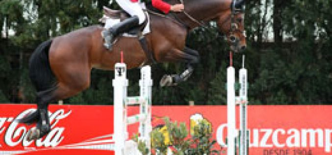 Gregory Whatelet clinched the Sunshine Tour GP