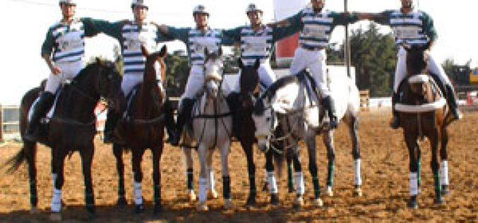 HORSEBALL –  Masters National Championship – Lisbon