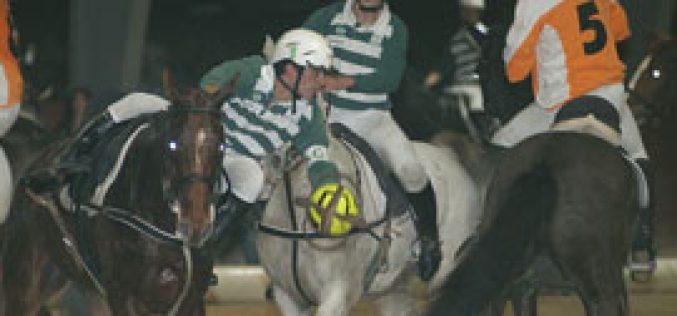 Horseball – MASTERS Championship