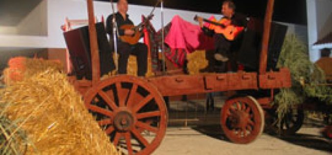 VIII Mês da Cultura Tauromáquica de Azambuja