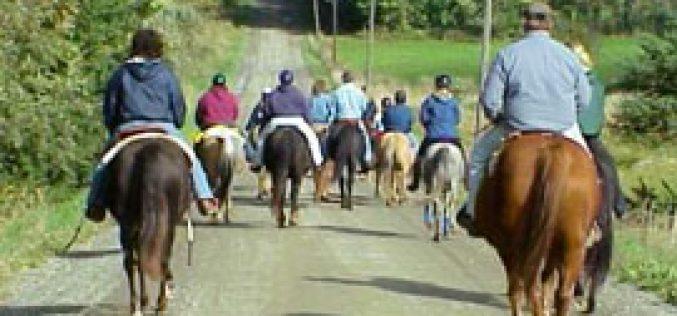 3º Passeio Equestre  – Asseiceira – Rio Maior