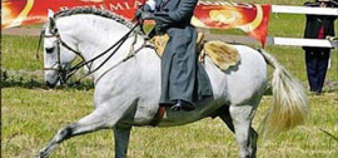 Equusteam em destaque ao organizar o I Cto. do Traje Português 2006