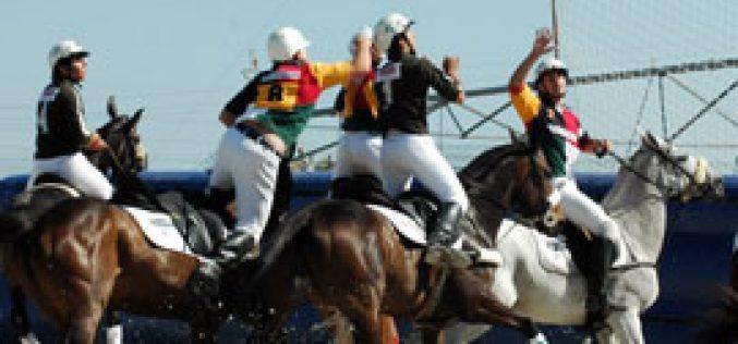 Horseball: Trophy & Challenge Championships – Azambuja